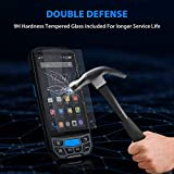 Android Barcode Scanner MUNBYN Rugged Handheld