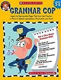 Grammar Cop (Funnybone Books, Grades 3-5)
