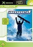 Amped: Freestyle Snowboarding [Xbox Classics]
