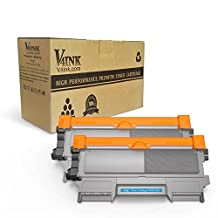 V4INK 2 Packs Compatible TN450 TN420 Toner Cartridge for use with Brother HL-2270DW MFC-7240 MFC-7360N MFC-7365DN MFC-7460DN MFC-7860DW HL-2220 HL-2230 HL-2240 HL-2240D HL-2280DW DCP-7060D DCP-7065DN Series Printer