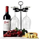 Mango Steam Wine Glass Stemware Holder