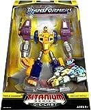 Titanium Series Transformers 6 Inch Metal Cybertron Heroes Optimal Optimus