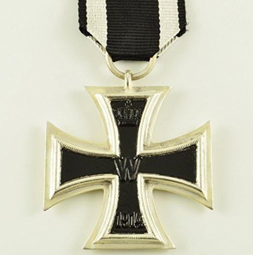 ww Germany Collection Iron Cross (2nd class) (award Order, medal, souvenir, collection, Lapel Pins) COPY Iron Cross Pin
