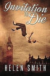 Invitation to Die (Emily Castles Mysteries)