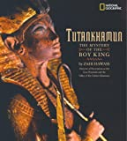 Tutankhamun: The Mystery of the Boy King (Crossroads America)