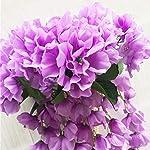 JHFUH-Hanging-Flowers-Artificial-Violet-Flower-Wall-Wisteria-Basket-Hanging-Garland-Vine-Flowers-Fake-Silk-Orchid-Simulation-Rattan-Plant-Vine-Home-Garden-Balcony-Decoration-Purple