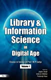 Library and Information Science in the Digital Age, , 8170005809
