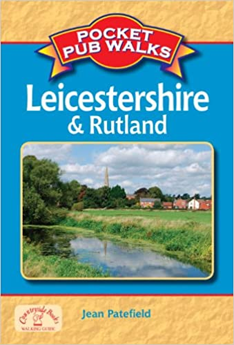 Leicestershire Walking Guidebook