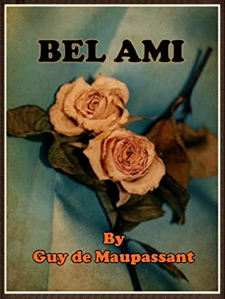 book cover of Bel-Ami