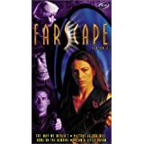 Farscape Season 2: Vol. 2