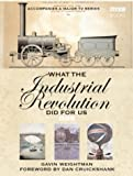 What the Industrial Revolution Did for Us, Gavin Weightman, 0563487941