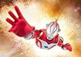 Ultra act Ultraman Mebius Ultraman Mebius about 170mm ABS & PVC painted action figure
