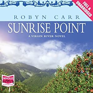Sunrise Point Audiobook