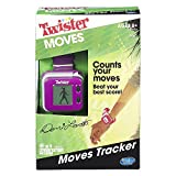 Twister Moves Moves Tracker