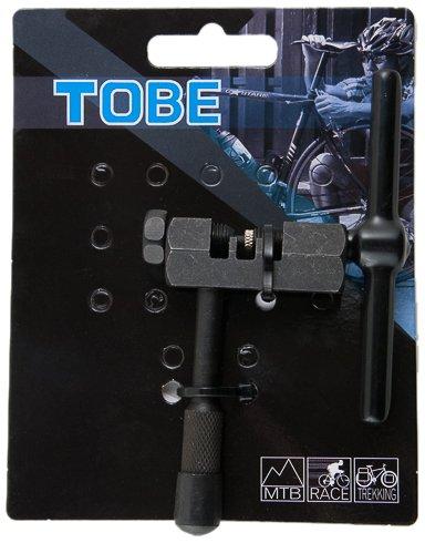 Tobe/Super B, Smagliacatena, Nero (schwarz), Taglia unica