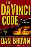 The Da Vinci Code, Dan Brown, 5550155184
