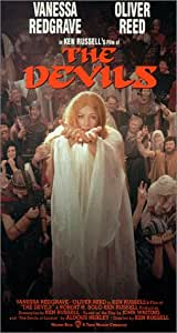 Devils, The [VHS]