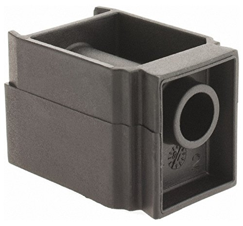 7/16'' OD, Spacer Block for Pipe Clips, Plastic, 232 Max psi, 1-3/16'' Long by Transair
