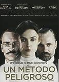 UN METODO PELIGROSO / DVD