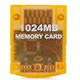 RGEEK 1024MB(16344 Blocks) High Speed Game Memory