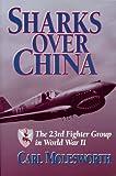 Sharks over China, Carl Molesworth, 1574882252