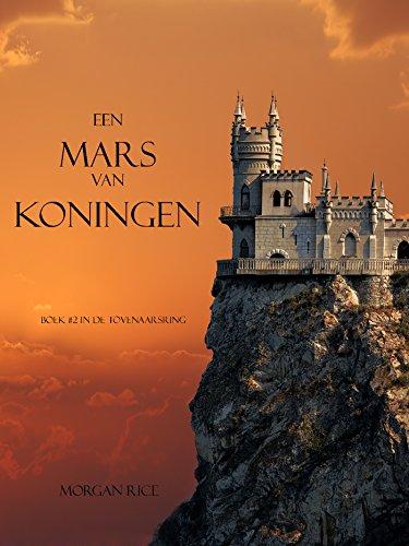 Een Mars Van Koningen Boek 2 In De Tovernaarsring Tovenaarsring