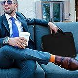 Laptop Sleeve Bag 15.6 Inch, Durable Slim Briefcase