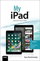 My iPad, 9th Edition Front Cover