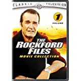 The Rockford Files: Movie Collection - Volume 1