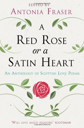 Scottish Love Poems : A Personal Anthology pdf epub