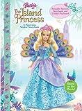 : Barbie The Island Princess Panorama Sticker Book (Barbie (Reader's Digest Children's Publishing))