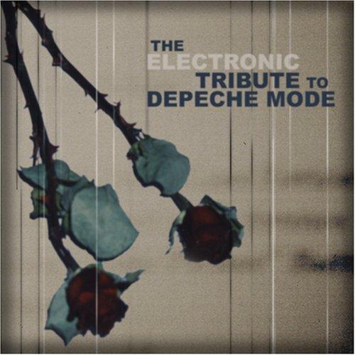 Electronic Tribute To Depeche Mpode
