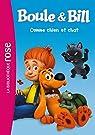 Boule & Bill, tome 1 : Comme chien et chat par Mediatoon