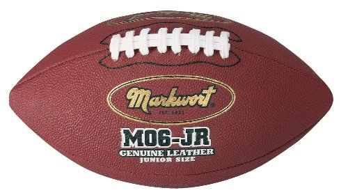 Markwort-Top-Quality-Junior-Size-Leather-Football