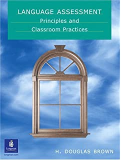 Amazon materials and methods in elt a teachers guide language assessment principles and classroom practice fandeluxe Gallery