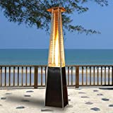Amazon Com Garden Radiance Grp4000bk Dancing Flames