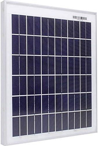 Phaesun Sun Plus 20 Polykristallines Solarmodul 20 Wp 12V