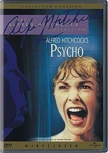 Psycho (Widescreen) (Bilingual)