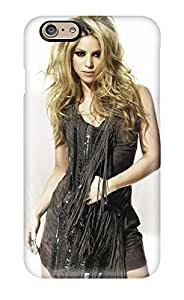 Fashion Vorbiyf7974BAAgh Case Cover For Iphone 6(shakira 2010 Photoshoot)