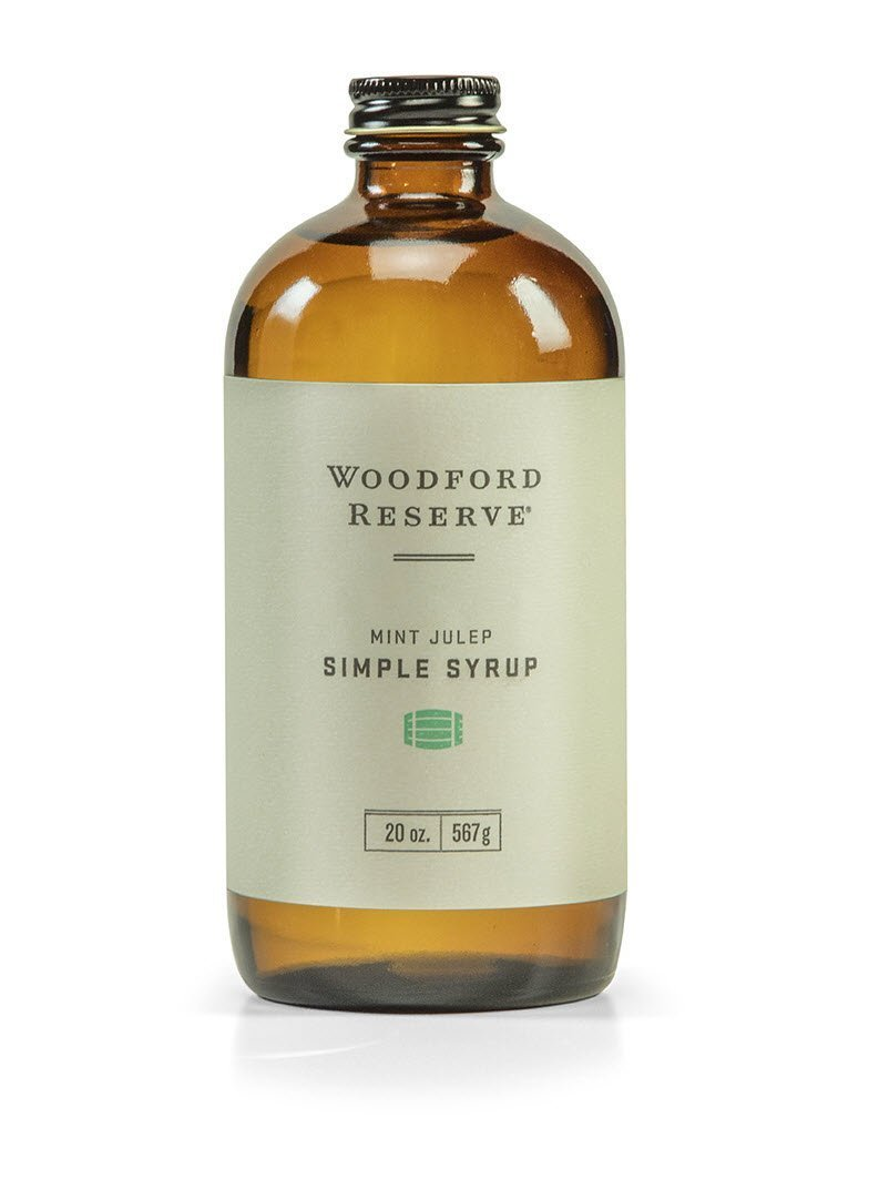 Woodford Reserve Mint Julep Simple Syrup by Woodford Reserve