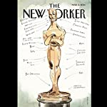 The New Yorker, March 3rd 2014 (Raffi Khatchadourian, Elizabeth Kolbert, Anthony Lane) | Raffi Khatchadourian,Elizabeth Kolbert,Anthony Lane