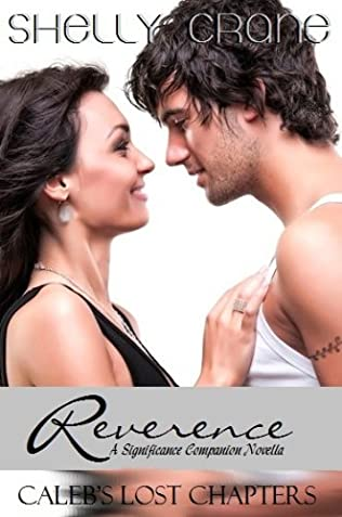 book cover of Reverence