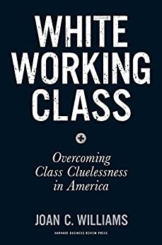 White Working Class Overcoming Cluelessness ebook product image
