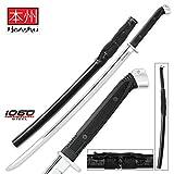 United Cutlery UC3176 Honshu Boshin Katana Tactical Knife