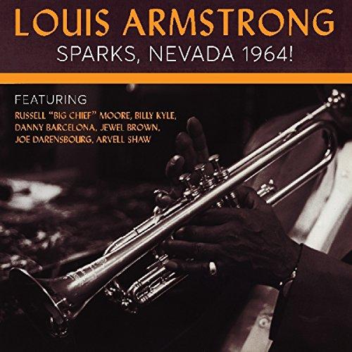 Sparks Nevada 1964 by Dot Time Legends