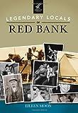 Legendary Locals of Red Bank, Eileen Moon, 1467100951