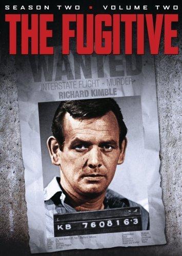 The Fugitive: Season 2, Vol. 2 by Paramount (Fugitive Season 2 compare prices)