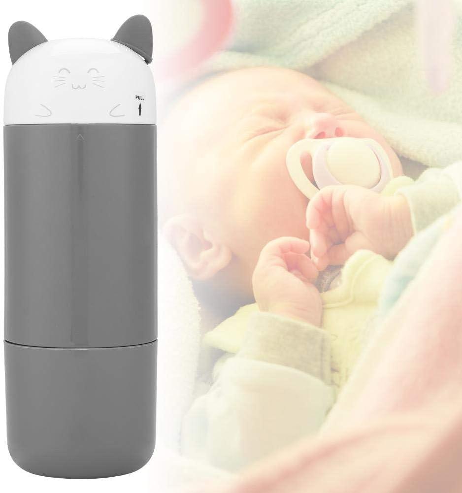 Cartoon Baby Feeding Bottle Boddle Sterilizer UV Ozone Steam Baby Bottle Electric Steriliser Baby Bottle Steriliser Portable Microwave Steam Steriliser for Baby Nursing Bottle Toy