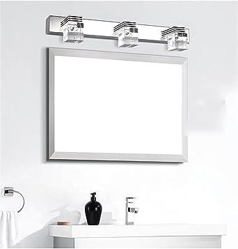 K9 Kristall Bad Toilette Badezimmer-Spiegel-Beleuchtung ...
