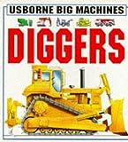 Diggers, Caroline Young, 0746010966